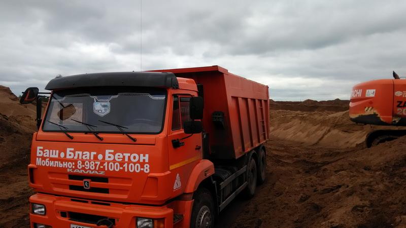 Благ бетон заказ бетон в москве